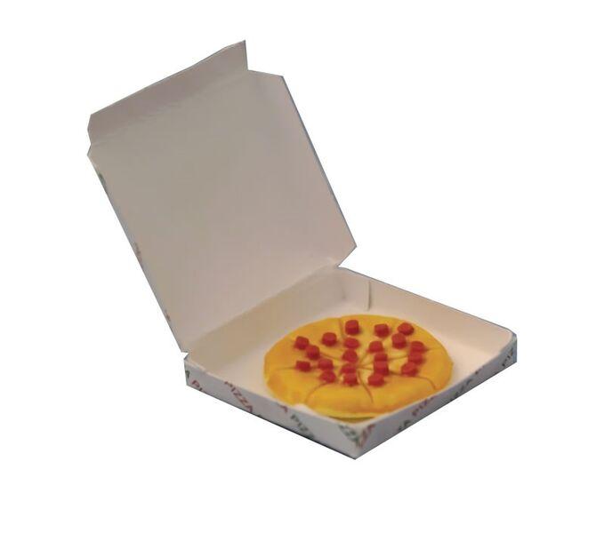 Pizzalaatikko